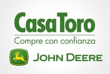 Logo vendedor destacado: CASATORO<