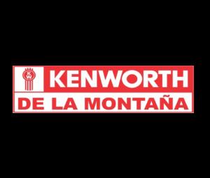 Logo vendedor destacado: KENWORTH DE LA MONTANA<
