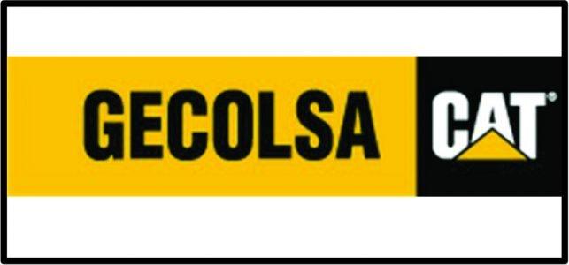Logo vendedor destacado: GECOLSA<