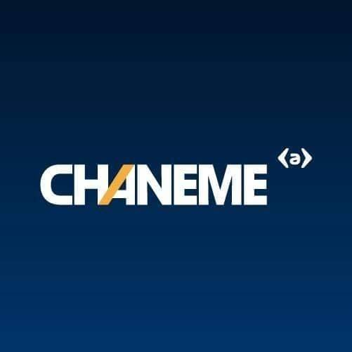 Logo vendedor destacado: CHANEMME<