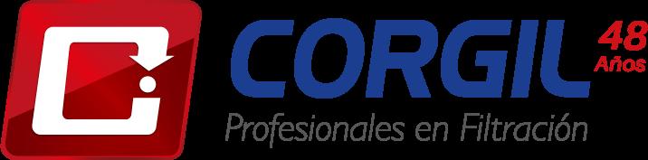 Logo vendedor destacado: CORGIL<