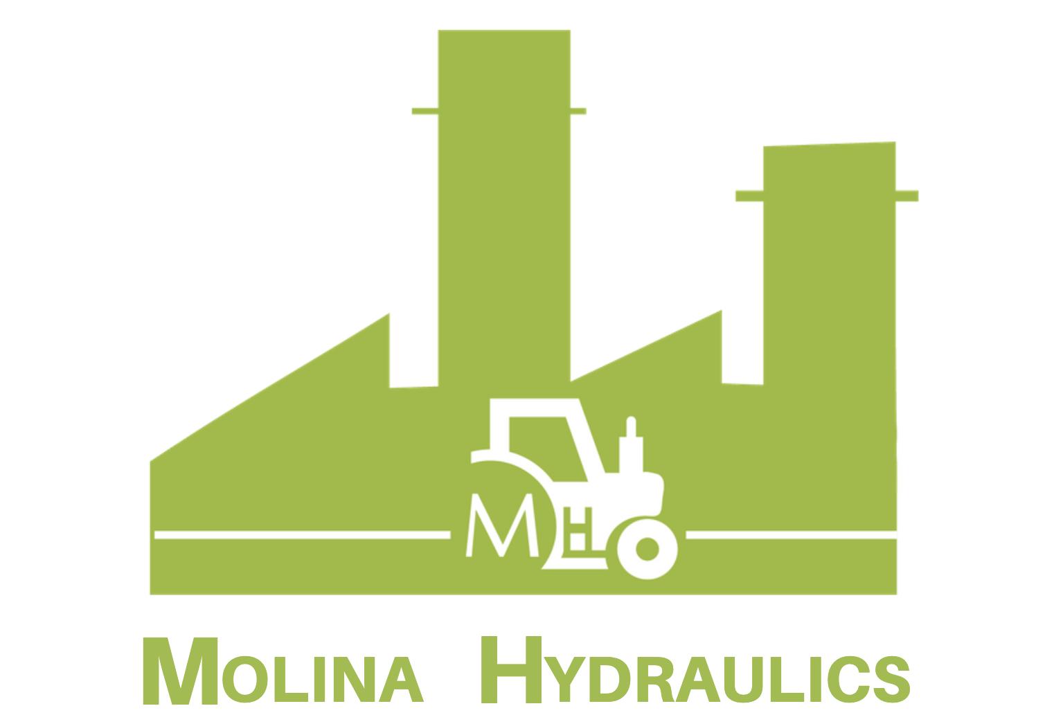 Logo vendedor destacado: Molina Hydraulics<