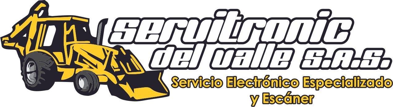 Logo vendedor destacado: Servitronic del Valle sas<