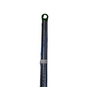 Vástago cilindro suspensión cosechadora