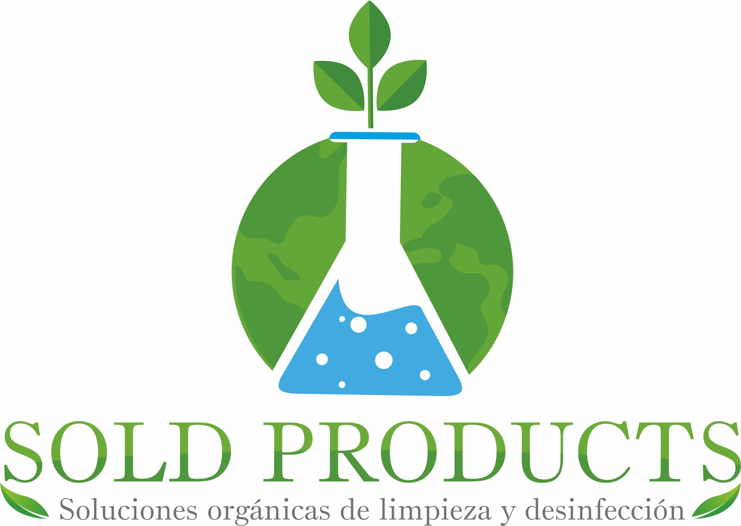 Logo vendedor destacado: SOLD PRODUCTS<