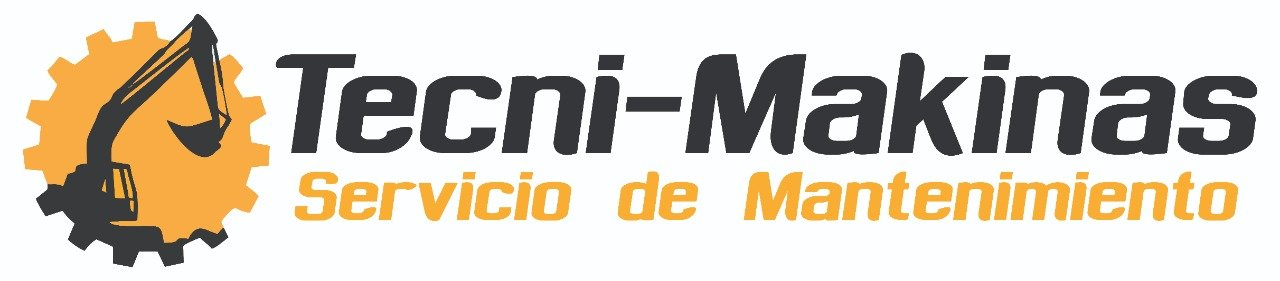Logo vendedor destacado: Tecni-Makinas<