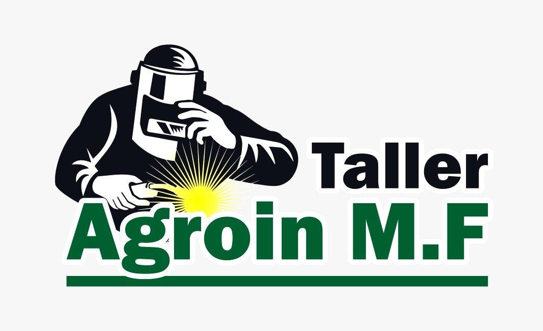 Logo vendedor destacado: TALLER AGROIN M. F.<