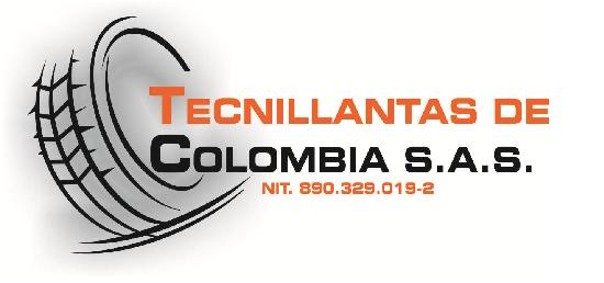 Logo vendedor destacado: TECNILLANTAS DE COLOMBIA SAS<