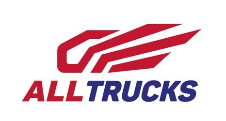 Logo vendedor destacado: ALLTRUCKS<