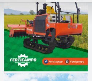 Se vende Tractor TITAN T1