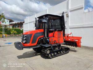 Se vende Tractor 2GLZ-260