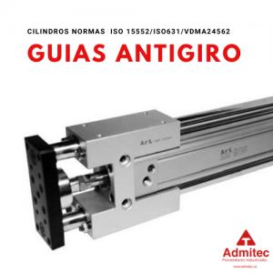 GUIAS ANTIGIRO