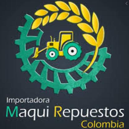 Logo vendedor destacado: IMPORTADORA MAQUIREPUESTOS COLOMBIA<