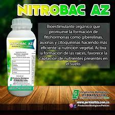 NITROBAC AZ