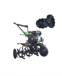 Motoazada Plus transmission gasolina