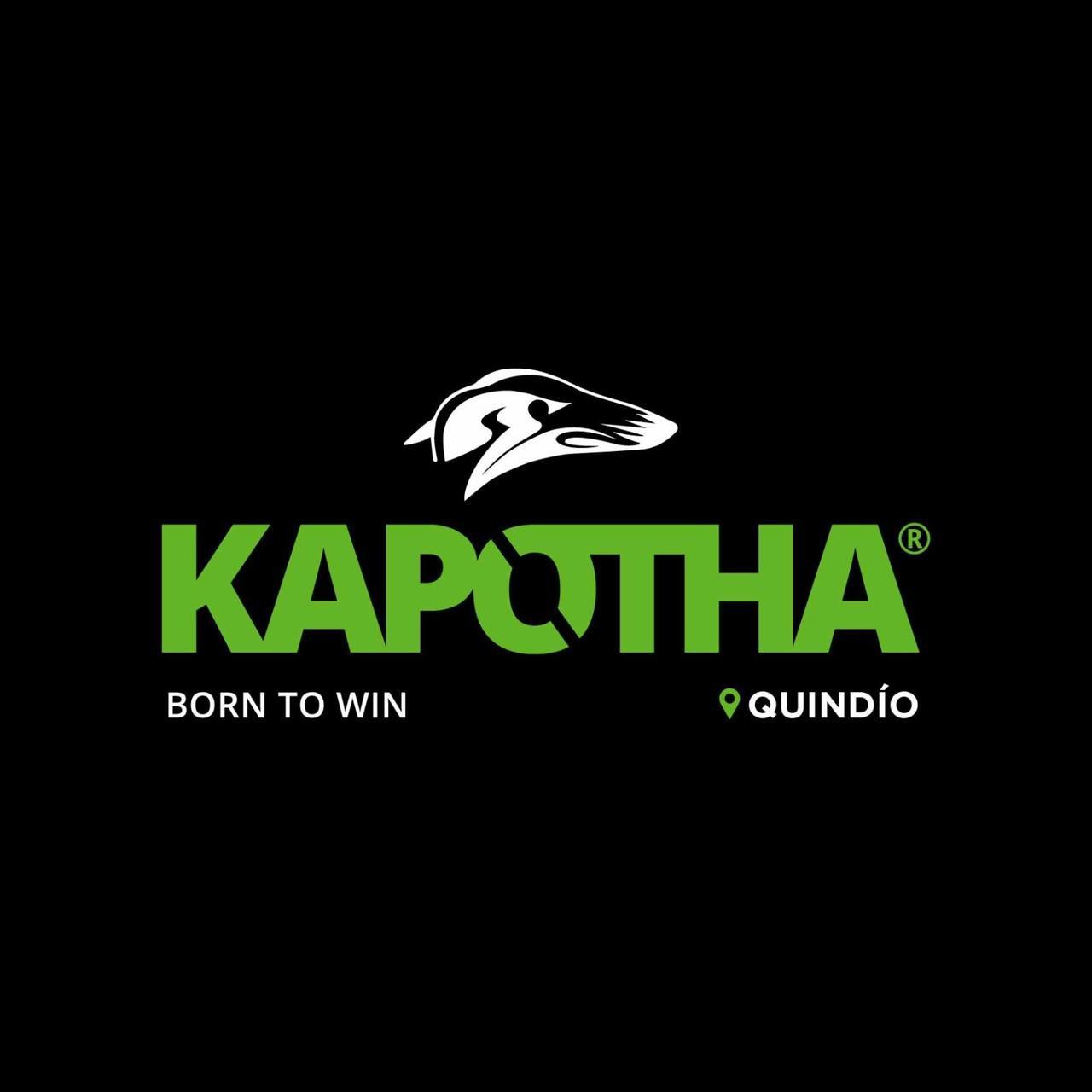 Logo vendedor destacado: KAPOTHA QUINDIO<
