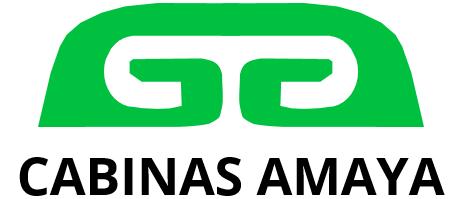 Logo vendedor destacado: Cabinas Amaya<