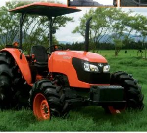 TRACTOR M9540DT