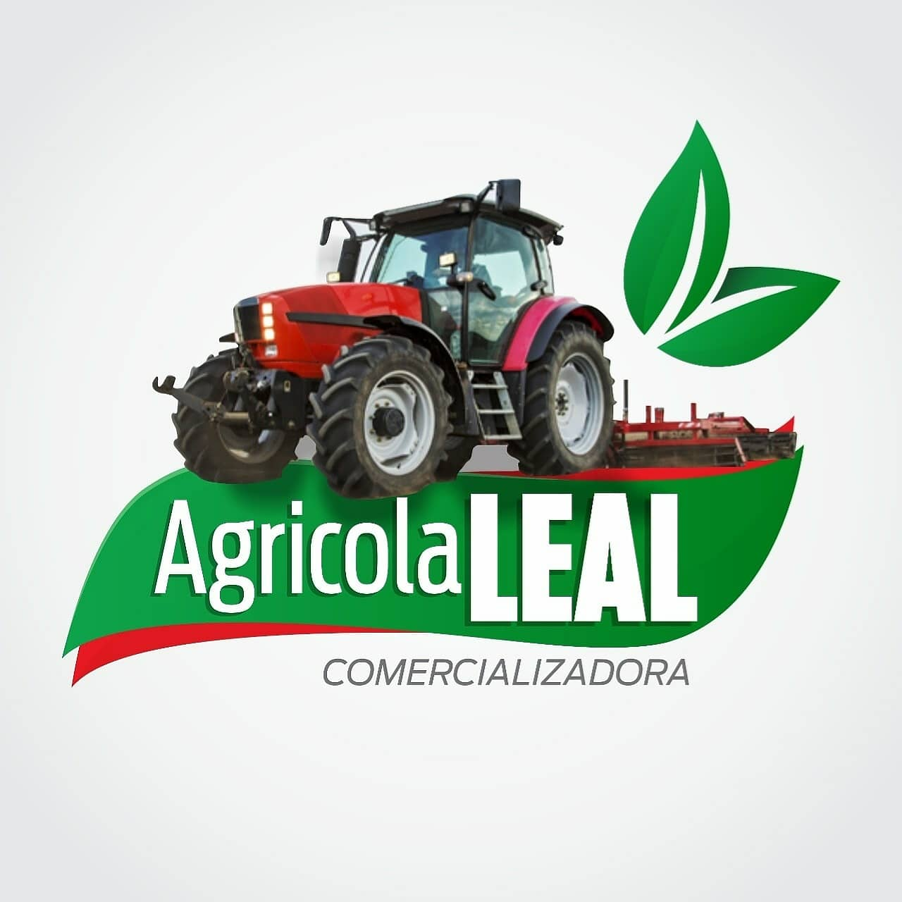 Logo vendedor destacado: AGRICOLA LEAL<