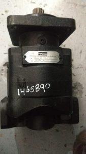 Motor 322 9210 046 BR