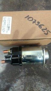 Motor de arranque 81773C1