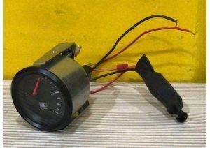Reloj Combustible
