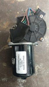 Motor limpia parabrisas ref 1312334