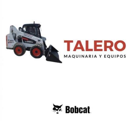 Logo vendedor destacado: Maquinaria y Equipos Talero<
