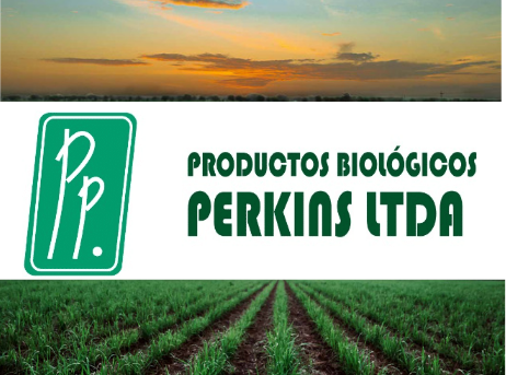 Logo vendedor destacado: PRODUCTOS BIOLOGICOS PERKINS LTDA<