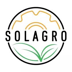 Logo vendedor destacado: Solagro<