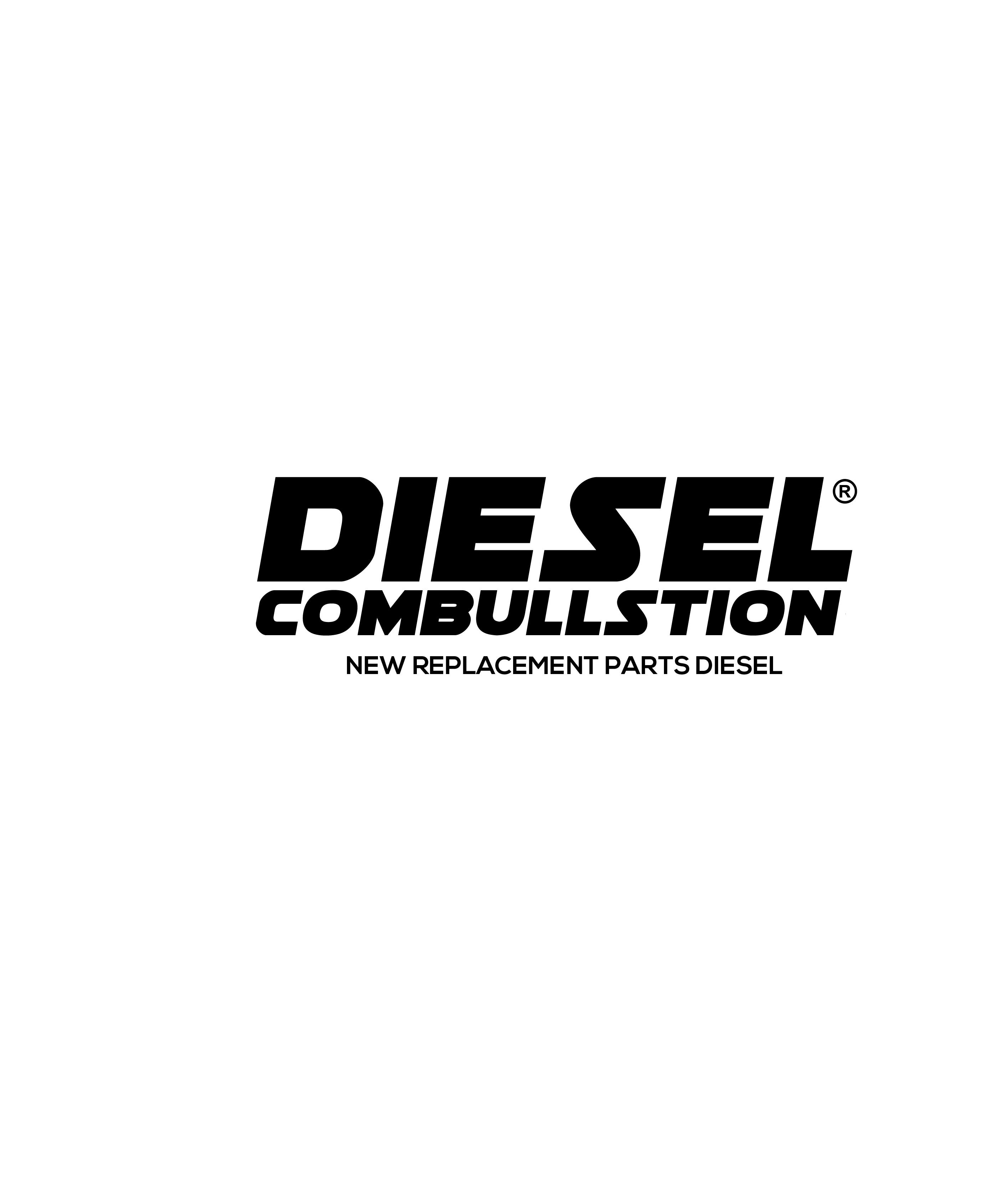 Logo vendedor destacado: DIESEL COMBULLSTION<